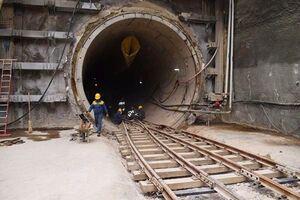 فسخ قرارداد و خلع ید پیمانکار؛ تنها راه نجات متروی اهواز