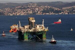 تشدید رقابت منطقهای بر سر شرق دریای مدیترانه