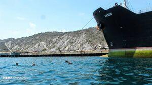 ایران میتواند به صورت ماهانه به ونزوئلا نفتکش اعزام کند