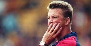 بدترین مربیان تاریخ باشگاه بارسلونا +عکس