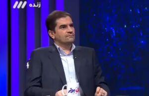 """فیلم/ توضیحات نماینده مجلس درباره نقش """"ب.ز"""" در قرارداد ویلموتس"""