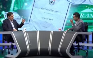 فیلم/ پنهانکاری برای بقا در فدراسیون فوتبال