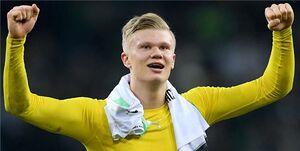 ۱۰۰ فوتبالیست جوان و جویای نام اروپا