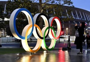 احتمال تعویق دوباره المپیک وجود دارد
