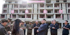شنیده شدن صدای انفجار در منطقه مرزی دو کره
