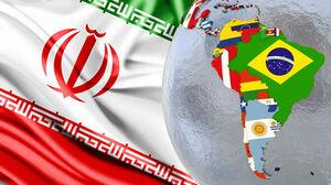 ایران ائتلافهای قدیمی در حیاط خلوت آمریکا را احیا میکند