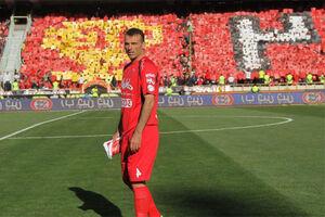 واکنش سیدجلال به شائبه خداحافظیاش از فوتبال