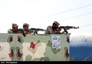 جزئیات درگیری مرزبانان با اشرار و قاچاقچیان مسلح در بانه
