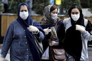 اسامی بحرانیترین شهرهای ایرانی از لحاظ شیوع کرونا
