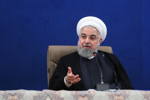 تاکید روحانی بر خروج سازمان تامین اجتماعی از بنگاهداری