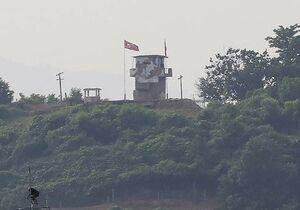 واکنش آمریکا به آخرین تحولات بین دو کره پس از انفجار در خطوط مرزی
