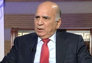 گفتوگوی وزیر خارجه عراق با پمپئو