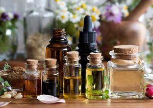 آروماتراپی (بو درمانی) چیست؟