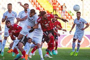 شاهمنصوری: فیفا و AFC صلاحیت تصمیمگیری درباره برگزاری لیگ ایران را ندارند