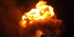 بمباران سه مقر داعش در حد فاصل بین دیالی و صلاحالدین