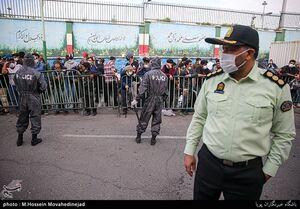 ابتلای ۳۸ معتاد متجاهر به کرونا در تهران