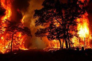 تصاویری از جهنم یوتا