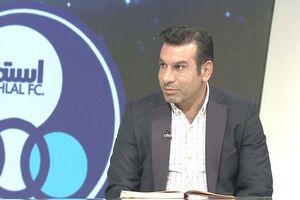 رییسی دستور ورود قوه قضاییه به فساد در فوتبال را بدهد