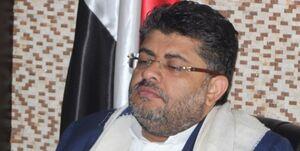پیشرفت پهپادی یمن از زبان محمد علی الحوثی