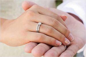 برگزاری عروسی با سه هزار مهمان و بدون کرونا