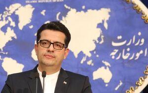 موسوی: آمریکا باید به تروریسم دولتی خود پایان دهد