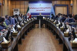وضعیت سنی بیماران کرونا در تهران/توصیه به بهبود یافتگان شاغل