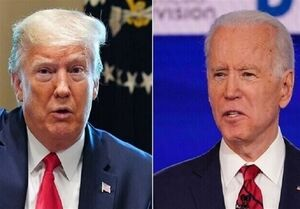 سیانان: جو بایدن برنده مناظره نهایی با ترامپ