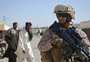 آیا شمار نیروهای آمریکایی در افغانستان به صفر میرسد؟