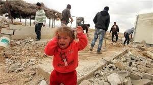 حمایت فرانسه از قاتلان کودکان سوری دامن خودش را گرفت +فیلم