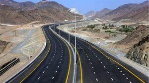 بهره برداری از منطقه 2 آزاد راه تهران_ شمال تا پایان دولت
