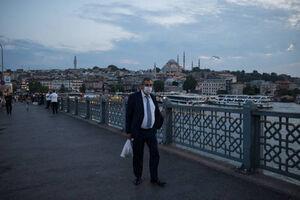 اجباری شدن زدن ماسک در 42 استان ترکیه