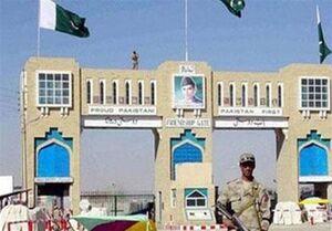 فعالیت تجاری در مرز مشترک ایران-پاکستان به روال عادی بازگشت