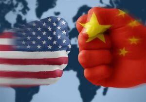 تهدید ترامپ برای قطع کامل روابط با چین