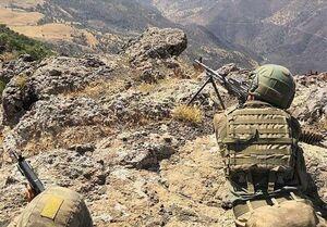 طرح ترکیه برای ایجاد پایگاه نظامی در مرز عراق