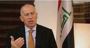 واکنش سیاستمدار اهل سنت به محاکمه رافع العیساوی