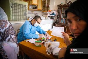 عکس/ خدمات گروه جهادی در مناطق محروم قم