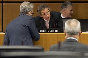 کدام کشورها علیه ایران در آژانس بین المللی انرژی اتمی رای دادند؟