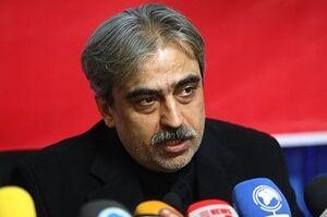 احتمال قتل قاضی منصوری بهدست ضدانقلاب و منافقین