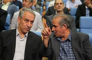 شاهحسینی: کفاشیان فوتبال را به خرابه و تاج آن را به ویرانه تبدیل کرد