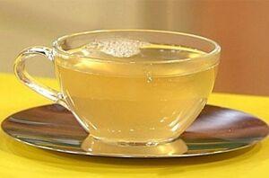 خواص آب ولرم و عسل برای بدن
