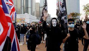 درخواست مجری فاکسنیوز از معترضین آمریکا +فیلم