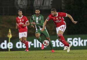 طارمی در فوتبال پرتغال میماند