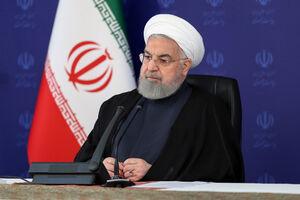 روحانی نمایه رئیس جمهور