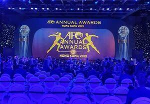 کرونا مراسم برترینهای سال آسیا را لغو کرد
