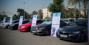 اولتیماتوم پلیس به تفاخرکنندگان با خودروهای لوکس