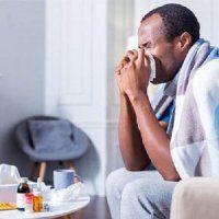 علت سرماخوردگی در روزهای گرم سال