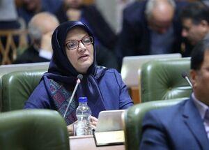 شورای شهر تهران پیگیر تخلف ملک نهاد ریاست جمهوری