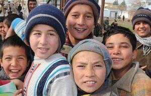 آغوش باز ایران برای مهاجران