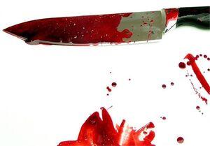 چاقوکشی نمایه