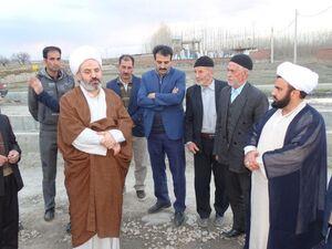 امام جمعهای که جان داد تا مردم کرونا نگیرند +عکس